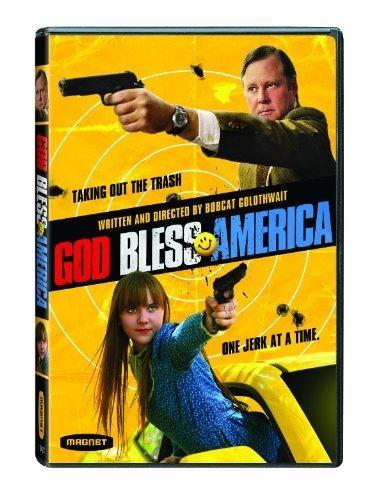 God Bless America Stream German